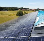 Photovoltaik mit Prokon