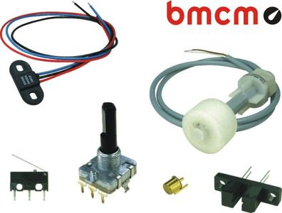 Digital sensors complete the product range of BMC Messsysteme GmbH (bmcm)