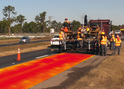 MOBA PAVE-IR™ – Paving the way to higher quality and efficiency