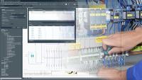 Eine der neuen Funktionen in der WSCAD SUITE X PLUS ist die Definition der Drahtbezeichnung über eine Formel
