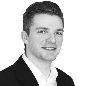econda GmbH, William Borosch
