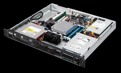 ASUS Server und Server-Boards für Intel® Xeon® E3-1200