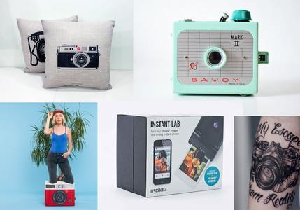 30 einzigartige fotogeschenke f r fotografie liebhaber designstraps gmbh pressemitteilung - Fotogeschenke diy ...