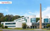 Neuer Anbau mit Reinräumen für Fertigung und Forschung sowie Büroflächen