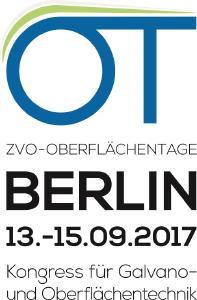 ZVO-Oberflächentage 2017 locken mit spannenden Themen