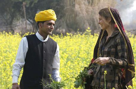 Indien entscheidet heute über GMO-Senf