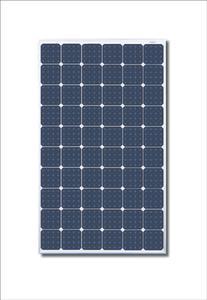 Monokristallines ELPS CS6A Solarmodul von Canadian Solar