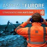 """Der neue Podcast """"Asphaltfurore –  Straßentechnik aufs Ohr"""""""