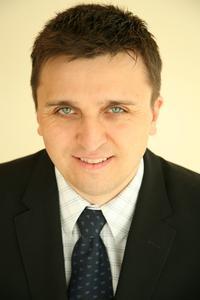 Laszlo Kaploszki, Geschäftsführer der ConVista Consulting GmbH in Österreich