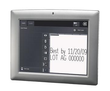 SOI Touchscreen AL