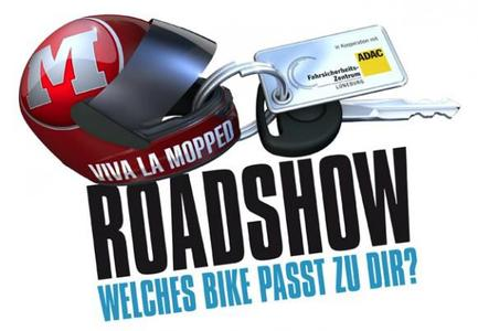 """Viva La Mopped""-Roadshow"