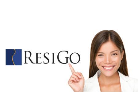 Welcome to ResiGo