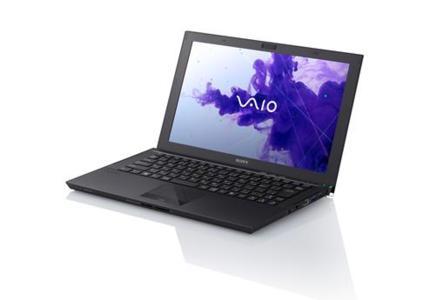 VAIO Z Serie von Sony