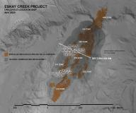 Skeena Intersects 33.82 g/t AuEq over 22.50 metres at Eskay Creek