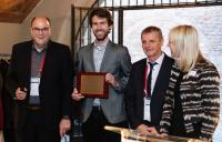 First Time - »Thomas Gessner Award« at SSI 2019 granted