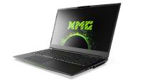 XMG Gaming-Laptops: Modell-Update M19 mit Intel Core i7-9750H und optionaler NVIDIA GTX 1660 Ti