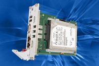 PC1-GROOVE - CompactPCI ® PlusIO CPU Karte mit Core(TM)  i7 Processor