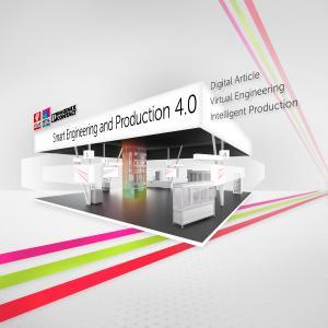 "Eplan, Rittal und Phoenix Contact: Technologienetzwerk ""Smart Engineering and Production 4.0"""