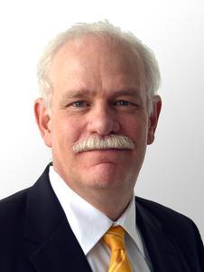 René Sickler, Leitung Customer Services bei Dematic. (Foto: Dematic GmbH)