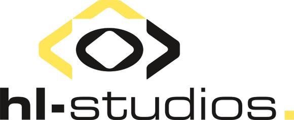 Logo hl-studios GmbH - Agentur für Industriekommunikation