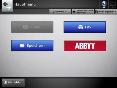 Scan-to-Process: Vom Fujitsu ScanSnap N1800 mit ABBYY direkt in den Workflow scannen