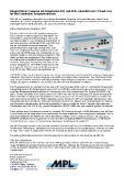 [PDF] Pressemitteilung: Rugged Vision Computer mit Integriertem PoE und UPS, unterstützt von i7 Quad Core für den Erweiterten Temperaturbereich