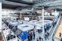 Innovation Bau auf der BIM World Munich