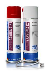 PRO-TEC Carbon X