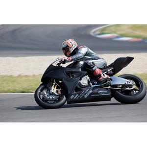 BMW Motorrad WSBK Test, Jeremy McWilliams
