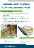 Manuelle, teilautomatisierte oder vollautomatische Montage von HF- und LWL-Steckverbindern, feinmechansichen Teilen oder Geräten.