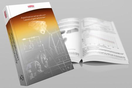 Vast semiconductor knowledge base on 465 pages