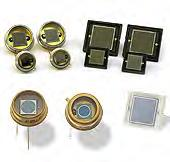 New lines of photodiodes available from AMS Technologies