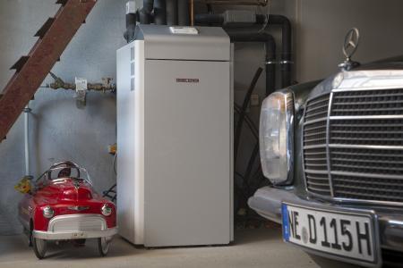 Zwei Drittel der 21 Mio. Heizsysteme in Deutschland sind veraltet. Ein Austausch gegen eine Wärmepumpe lohnt sich, denn noch nie waren die Fördergelder so hoch wie jetzt / Quelle: Bundesverband Wärmepumpe (BWP) e. V.