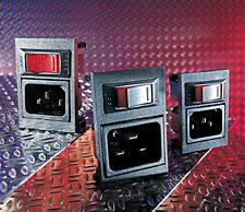 [PDF] Press Release: Power Inlet Module with Circuit Breaker Option