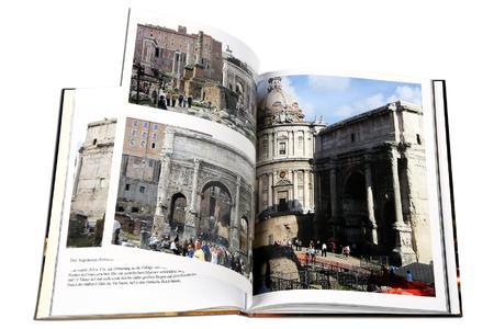 Fotobuch und Fotoalbum: Urlaub