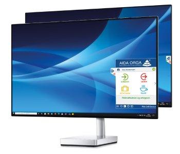 VPCT Monitor