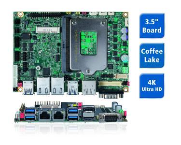 Spectra LS 37L CoffeeLake 3 5 Board