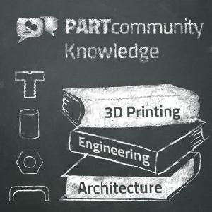 Concentrated engineering knowledge: Engineers benefit from the Engiclopedia as a comprehensive lexicon on PARTcommunity