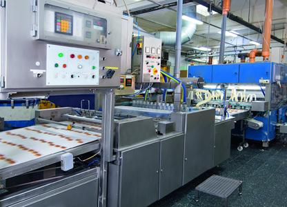Weidmüller ACT20M: A high degree of measuring accuracy is required in cooling engineering and in the manufacture of basic chemical substances. The new ACT20M signal converters are designed for use in these areas. Another field of application is the foodstuffs and packaging industry