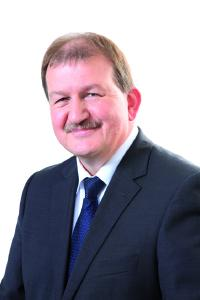 Dr. Norbert Schulz, Geschäftsführung BREKOM GmbH