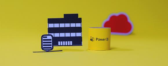 power BI on premises