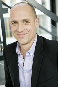 Andreas Meyer Vorstand MEGALON AG