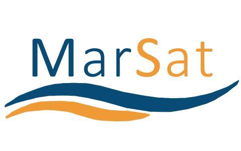 MARSAT Logo
