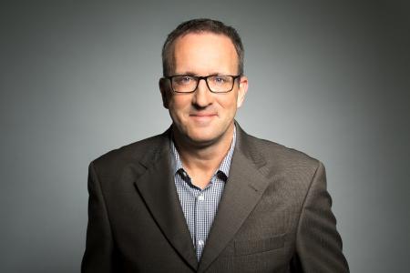 Michael Richter, Leiter Vertrieb & Marketing bei SelectLine