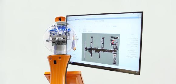 TecArt setzt auf eigenen XML-Dialekt für Echtzeit-Robotersteuerung
