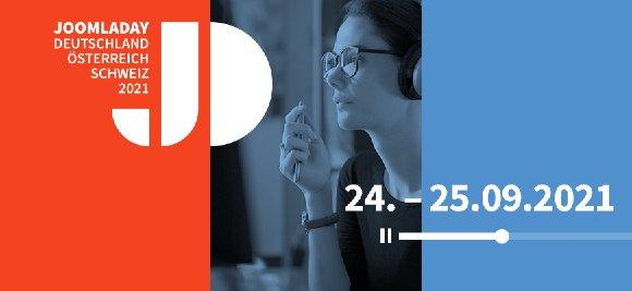 Offizielles Bild der Veranstalter zum JoomlaDay DACH