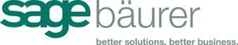 Logo von Sage bäurer