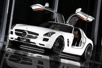 THE FLYER - SLS with 623 hp by Inden Design
