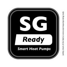Anhand des SG-Ready Labels können Verbraucher in Zukunft Wärmepumpen mit zukunftsweisender Regelungstechnik erkennen