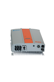 SOLIVIA EU G3 - The 3rd Generation of high Efficiency Solar Inverters from Delta